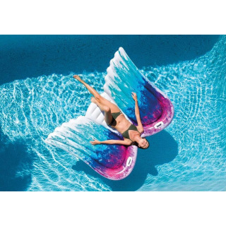 Obrázek 2 produktu Intex 58786 Nafukovací matrace Andělská křídla