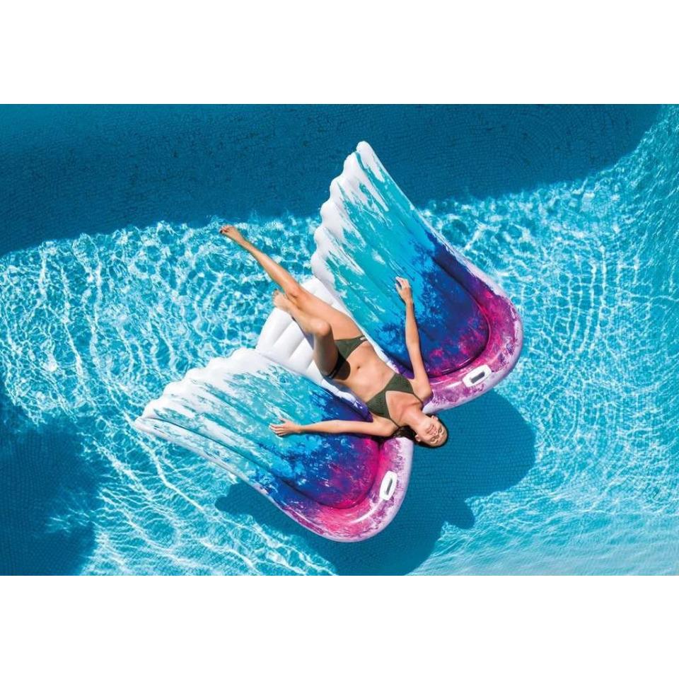 Obrázek 1 produktu Intex 58786 Nafukovací matrace Andělská křídla