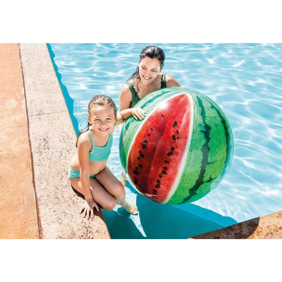 Obrázek 1 produktu Intex 58075 Nafukovací balón Meloun