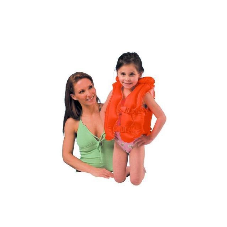 Obrázek 1 produktu Intex 58671 Dětská vesta Deluxe