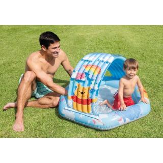 Obrázek 2 produktu Intex 58415 Bazén dětský Medvídek Pú