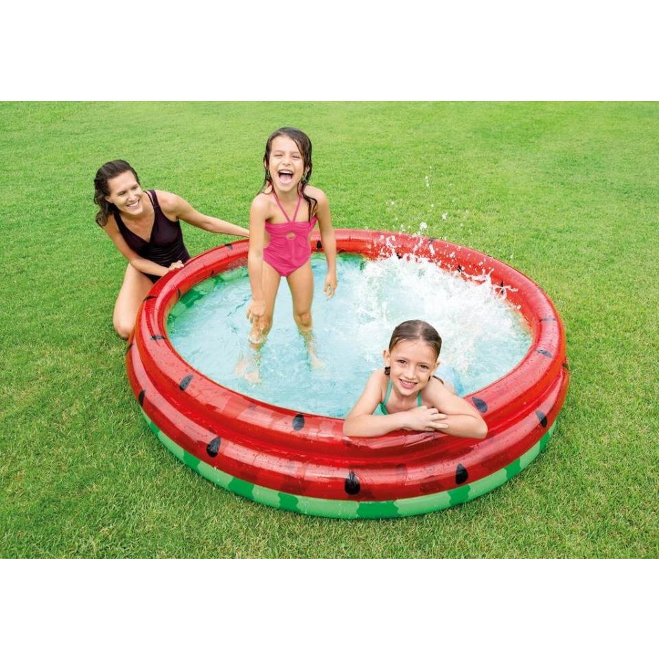Obrázek 1 produktu Intex 58448 Bazén dětský Meloun