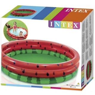 Obrázek 3 produktu Intex 58448 Bazén dětský Meloun