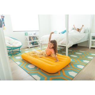 Obrázek 2 produktu Intex 66803 Nafukovací postel dětská oranžová