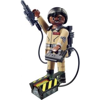 Obrázek 3 produktu Playmobil 70171 Ghostbusters sběratelská figurka W. Zeddemore 15cm