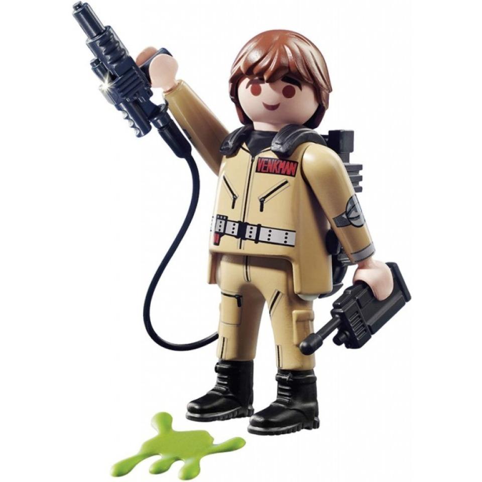 Obrázek 2 produktu Playmobil 70172 Ghostbusters sběratelská figurka P. Venkman 15cm