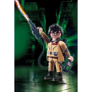 Obrázek 2 produktu Playmobil 70173 Ghostbusters sběratelská figurka E. Spengler 15cm