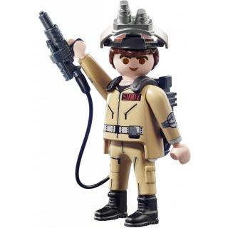 Obrázek 3 produktu Playmobil 70174 Ghostbusters sběratelská figurka R. Stantz 15cm