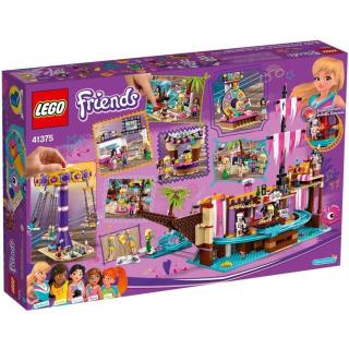 Obrázek 4 produktu LEGO Friends 41375 Zábavný park na molu