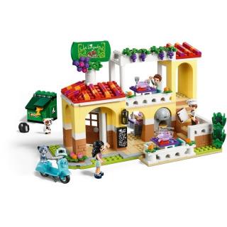 Obrázek 2 produktu LEGO Friends 41379 Restaurace v městečku Heartlake