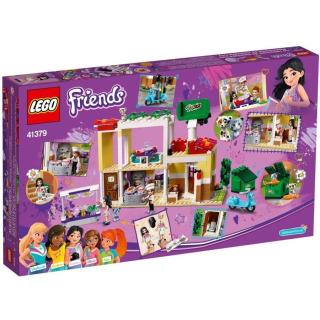 Obrázek 4 produktu LEGO Friends 41379 Restaurace v městečku Heartlake
