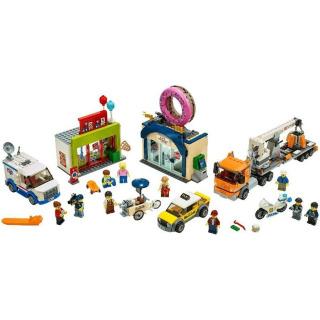 Obrázek 2 produktu LEGO CITY 60233 Otevření obchodu s koblihami