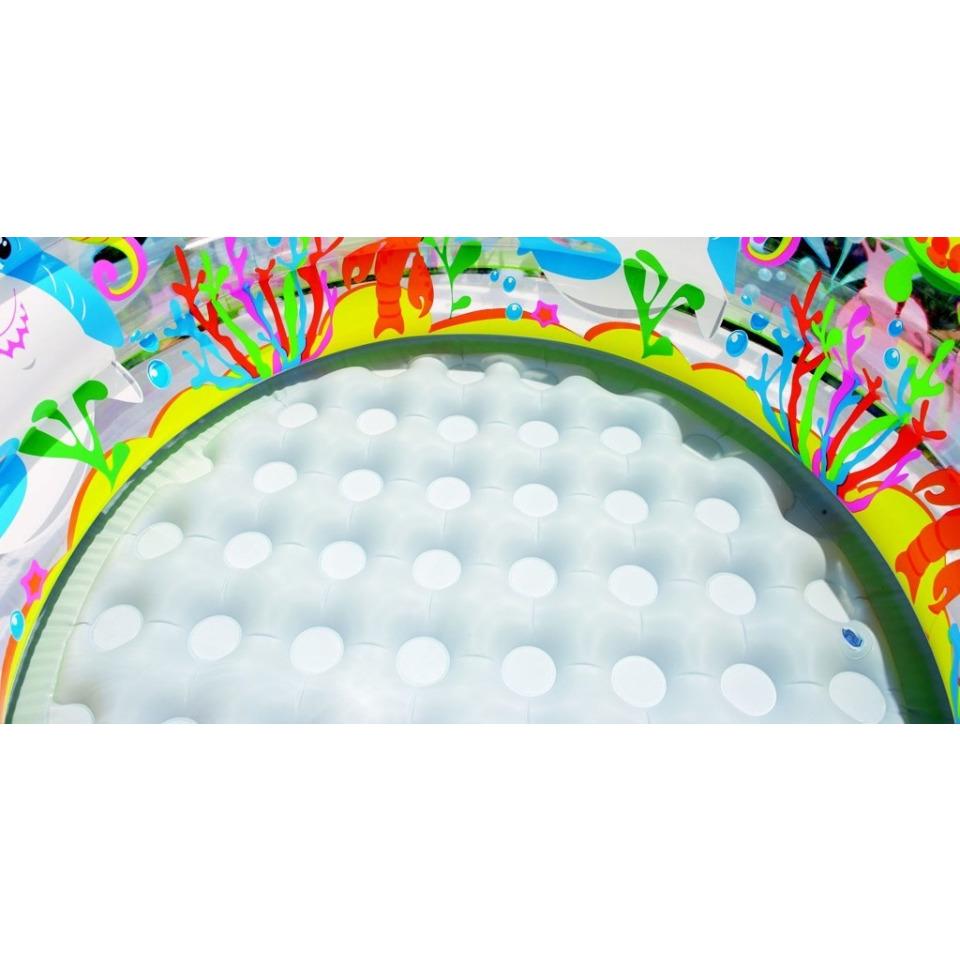 Obrázek 1 produktu Intex 58480 Dětský bazén akvárium 152x56 cm