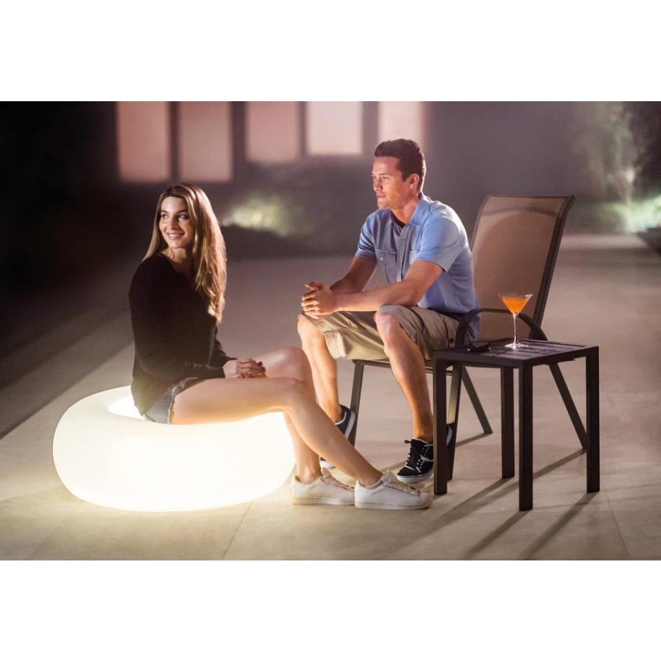 Obrázek 1 produktu Intex 68697 LED světlo Ottoman