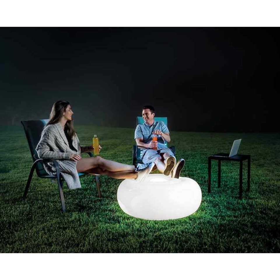 Obrázek 2 produktu Intex 68697 LED světlo Ottoman