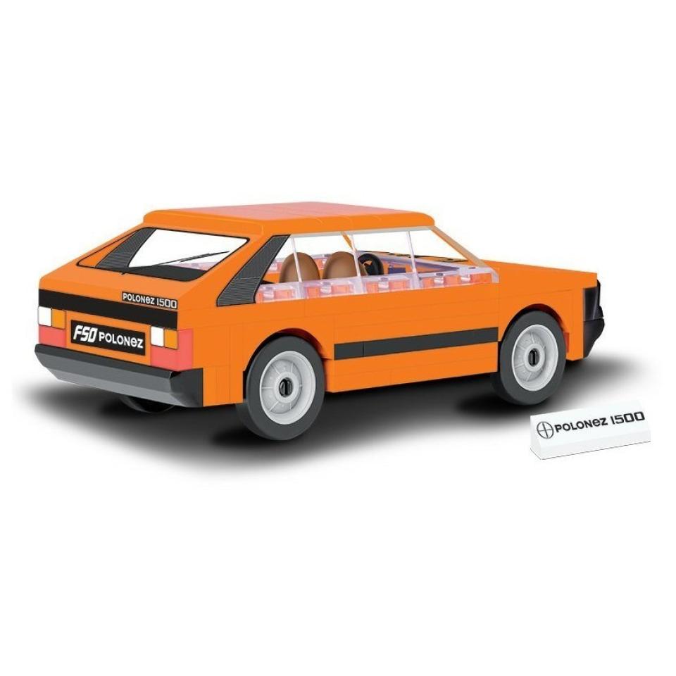 Obrázek 1 produktu Cobi 24532 Youngtimer – FSO Polonez 1500