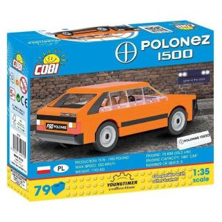 Obrázek 4 produktu Cobi 24532 Youngtimer – FSO Polonez 1500