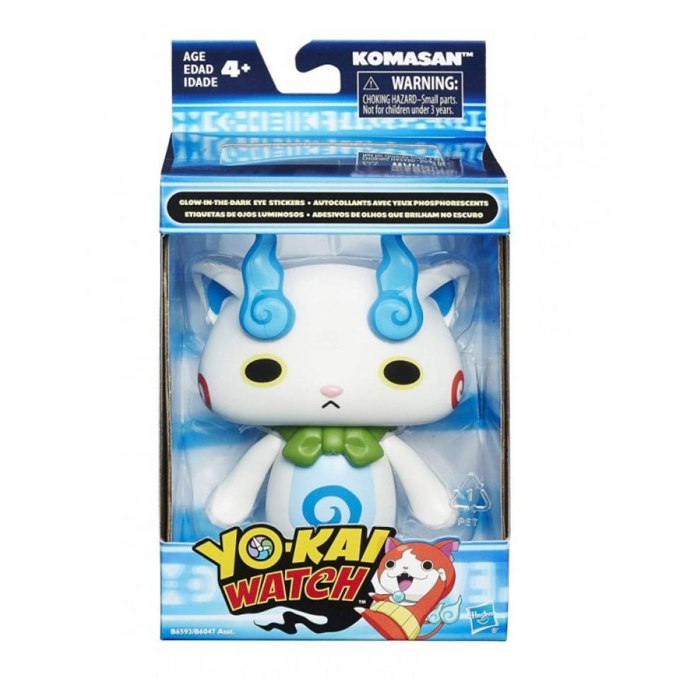 Obrázek 2 produktu Yo-Kai Watch figurka Komasan