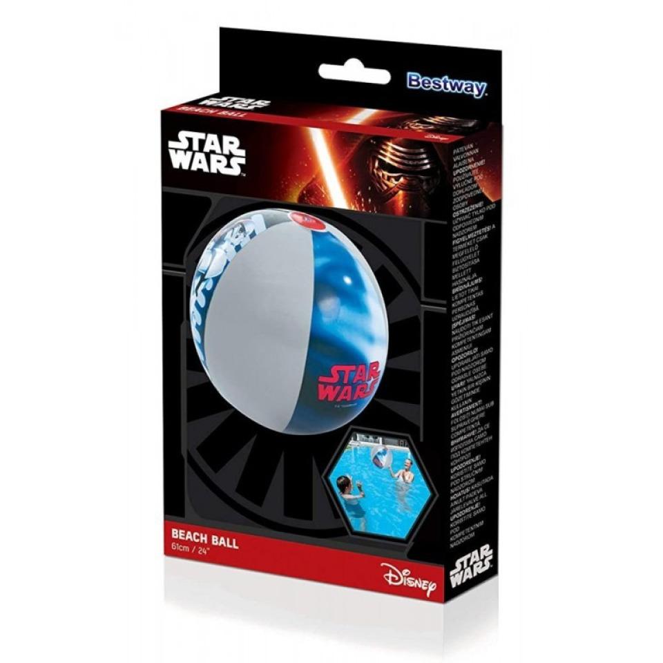 Obrázek 1 produktu BestWay Nafukovací míč Star Wars, průměr 61cm