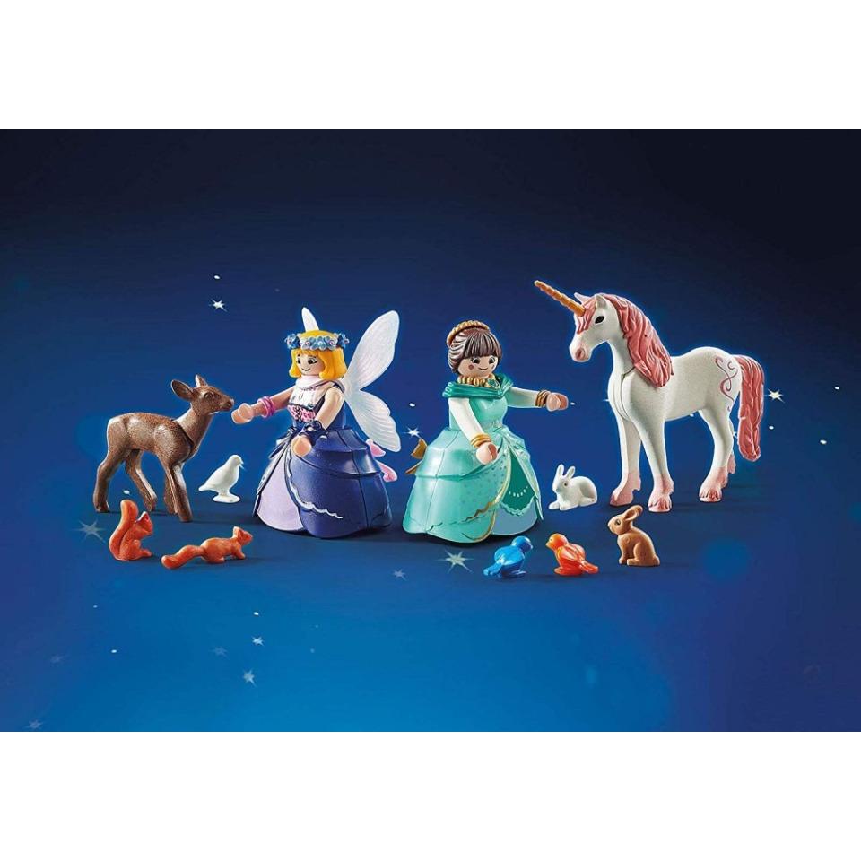 Obrázek 2 produktu Playmobil 70077 THE MOVIE Marla v pohádkovém zámku