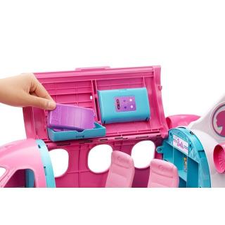 Obrázek 5 produktu Mattel Barbie Letadlo snů, GDG76