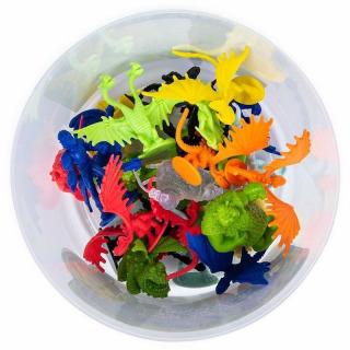 Obrázek 3 produktu Draci 3 Kyblík plný draků
