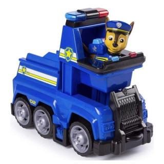 Obrázek 2 produktu Tlapková patrola Chase a policejní vozidlo 06852