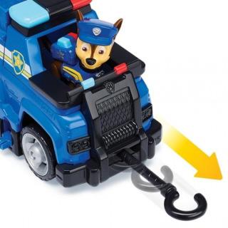 Obrázek 3 produktu Tlapková patrola Chase a policejní vozidlo 06852