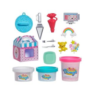 Obrázek 5 produktu Mattel Barbie Cukrářství herní set s panenkou, GFP59