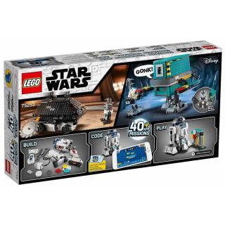 Obrázek 2 produktu LEGO Star Wars 75253 Velitel droidů