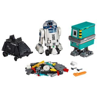 Obrázek 3 produktu LEGO Star Wars 75253 Velitel droidů