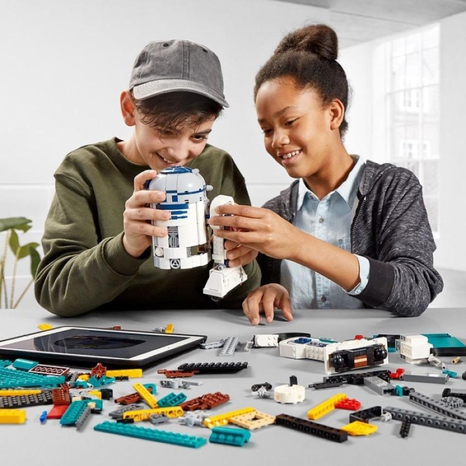 Obrázek 4 produktu LEGO Star Wars 75253 Velitel droidů