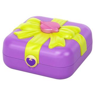 Obrázek 2 produktu Polly Pocket Pidi svět v krabičce - Vesmír, Mattel GDL84