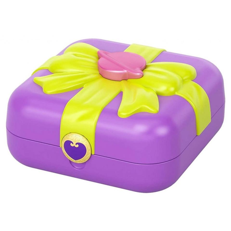 Obrázek 1 produktu Polly Pocket Pidi svět v krabičce - Vesmír, Mattel GDL84