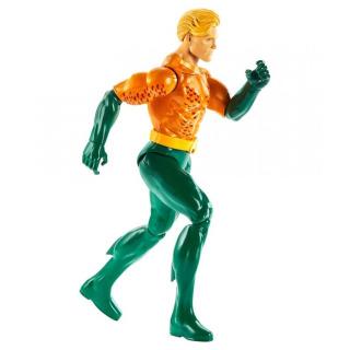Obrázek 2 produktu Aquaman True Moves AQUAMAN 30cm, Mattel GDT52