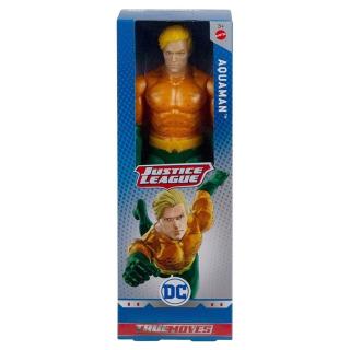 Obrázek 3 produktu Aquaman True Moves AQUAMAN 30cm, Mattel GDT52