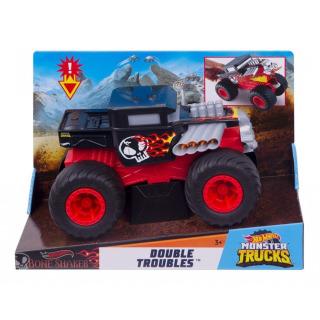 Obrázek 2 produktu Hot Wheels® Monster Trucks BONE SHAKER, Mattel GCG07