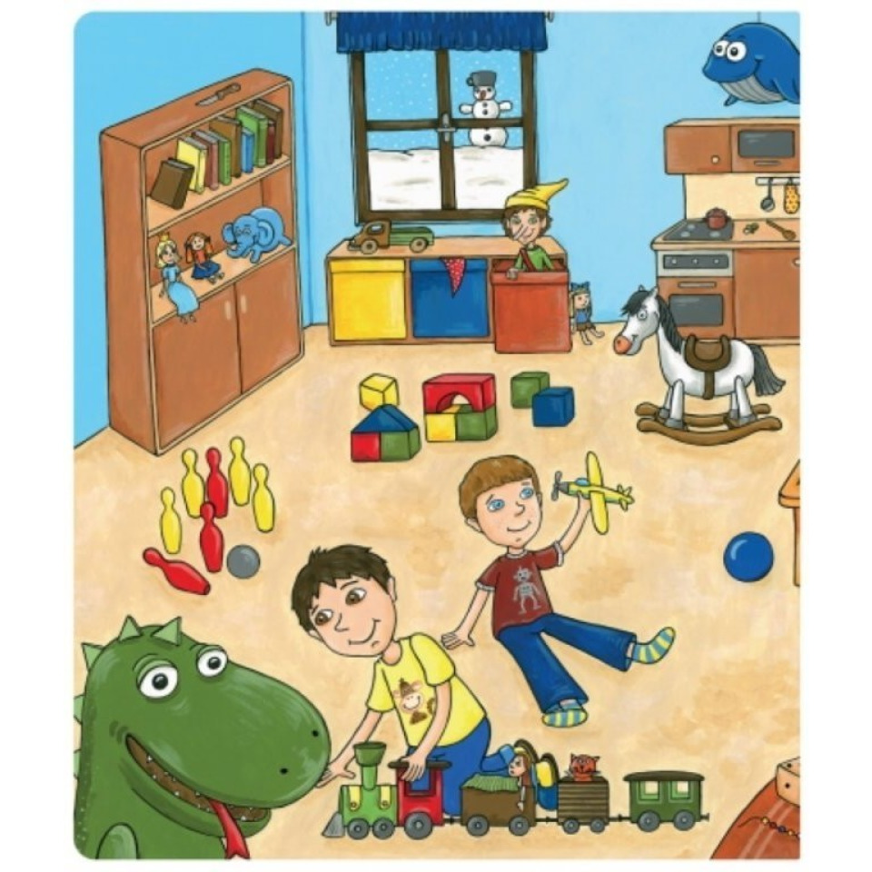 Obrázek 3 produktu Albi Kouzelné čtení Elektronická tužka s knihou Pohádkové učení