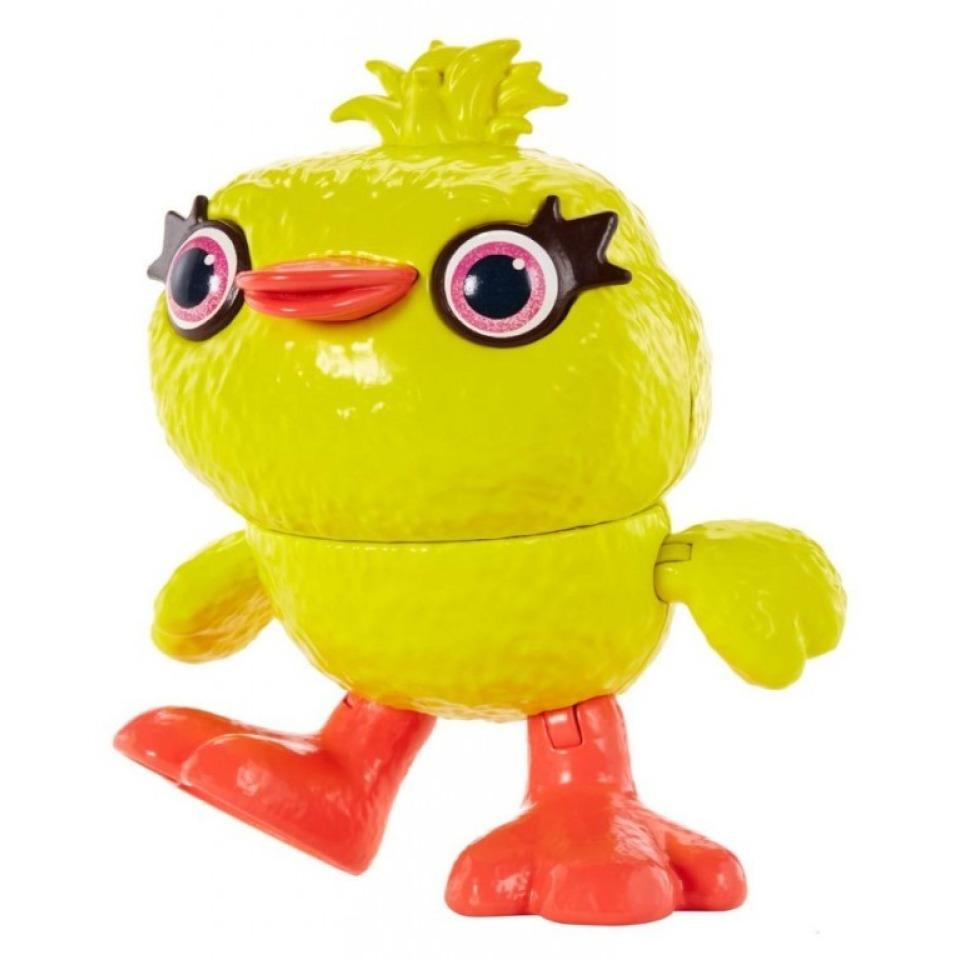 Obrázek 1 produktu TOY STORY 4 Ducky, Mattel GGX28