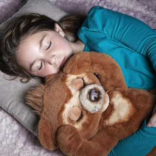 Obrázek 5 produktu FurReal Friends BLUEBERRY medvěd, Hasbro E4591