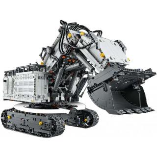 Obrázek 3 produktu LEGO TECHNIC 42100 Bagr Liebherr R 9800