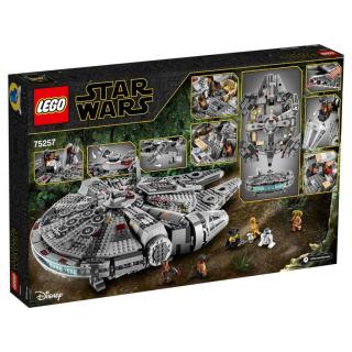 Obrázek 2 produktu LEGO Star Wars 75257 Millennium Falcon™