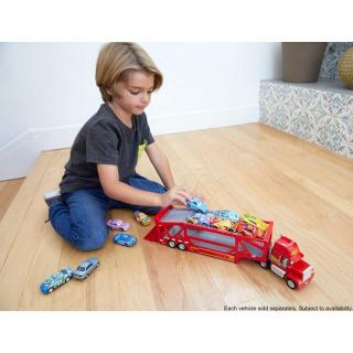 Obrázek 4 produktu Mattel Disney Cars Transportér Mack, FPX96
