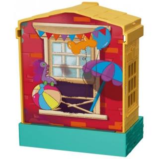 Obrázek 3 produktu 101 Dalmatinů, figurka v domečku Dorothy, Mattel GBM30