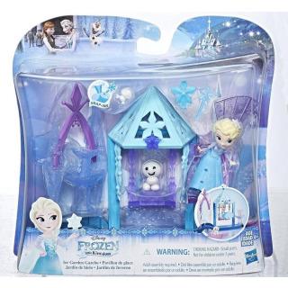 Obrázek 2 produktu Frozen Ledové království Elsin ledový altán, Hasbro E0233