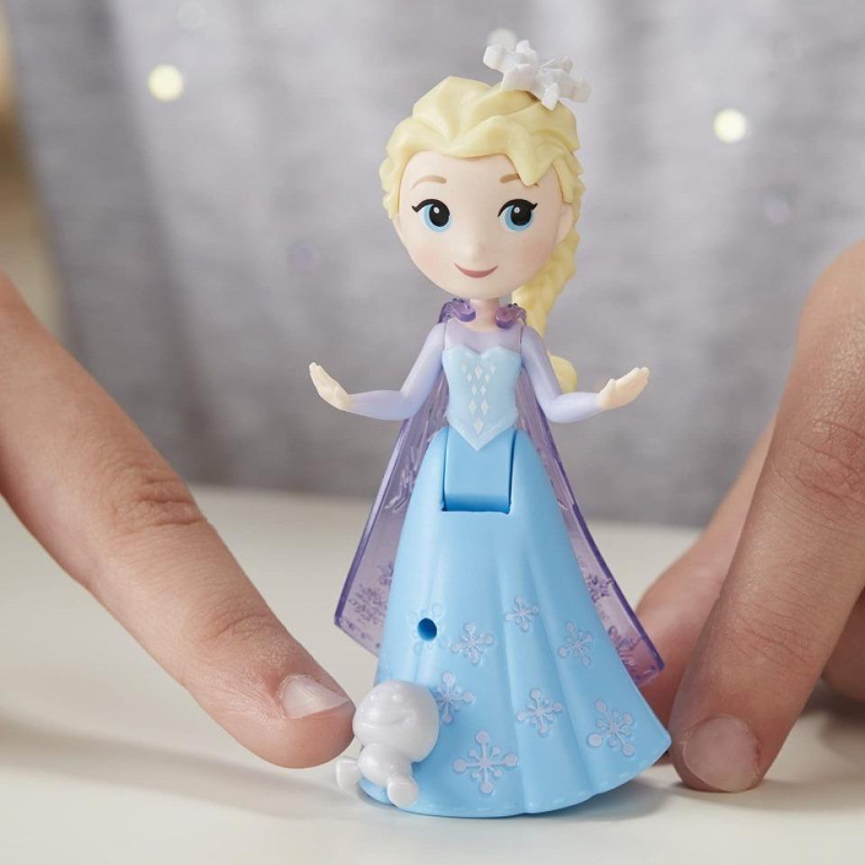 Obrázek 3 produktu Frozen Ledové království Elsin ledový altán, Hasbro E0233