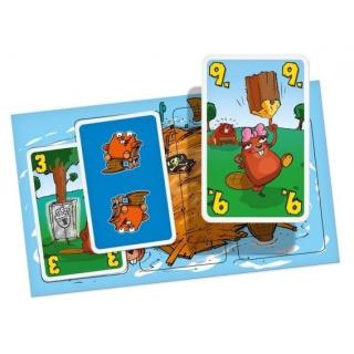 Obrázek 3 produktu Bobří klan, karetní hra