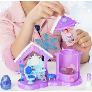 Obrázek 4 produktu Hatchimals Třpytivý královský salón