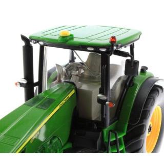 Obrázek 2 produktu SIKU Control - limitovaná edice traktor John Deere 8345R + balíkovačka 1:32