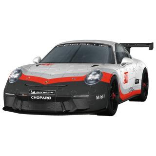 Obrázek 2 produktu Ravensburger 11147 Puzzle 3D Porsche GT3 Cup 108 dílků